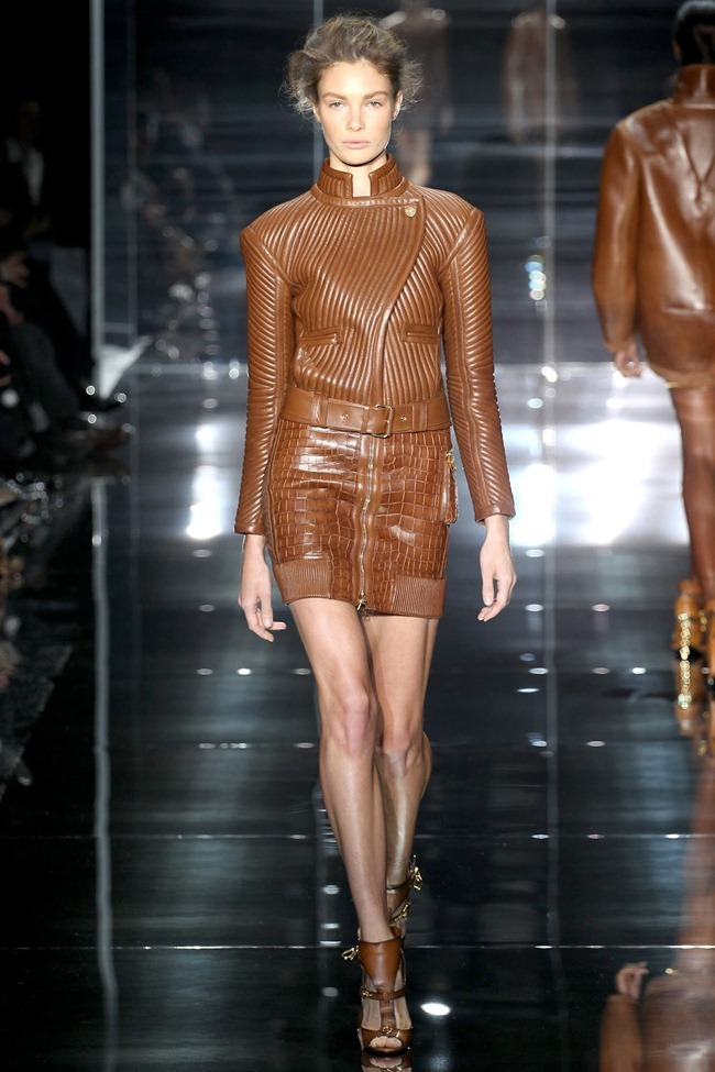 LONDON FASHION WEEK- Tom Ford Spring 2014. www.imageamplified.com, Image Amplified (3)