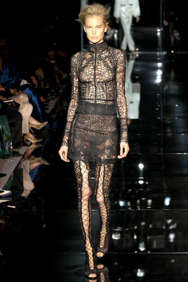 LONDON FASHION WEEK- Tom Ford Spring 2014. www.imageamplified.com, Image Amplified (30)