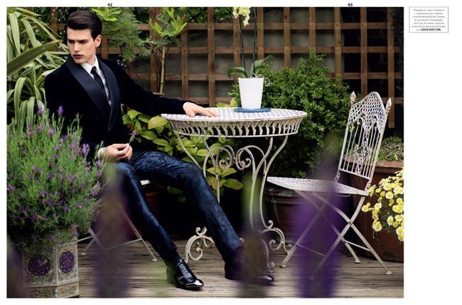 GQ STYLE RUSSIA- Simon Van Meervenne by Rhys Frampton. Igor Garanin, Fall 2013, www.imageamplified.com, Image Amplified (2)