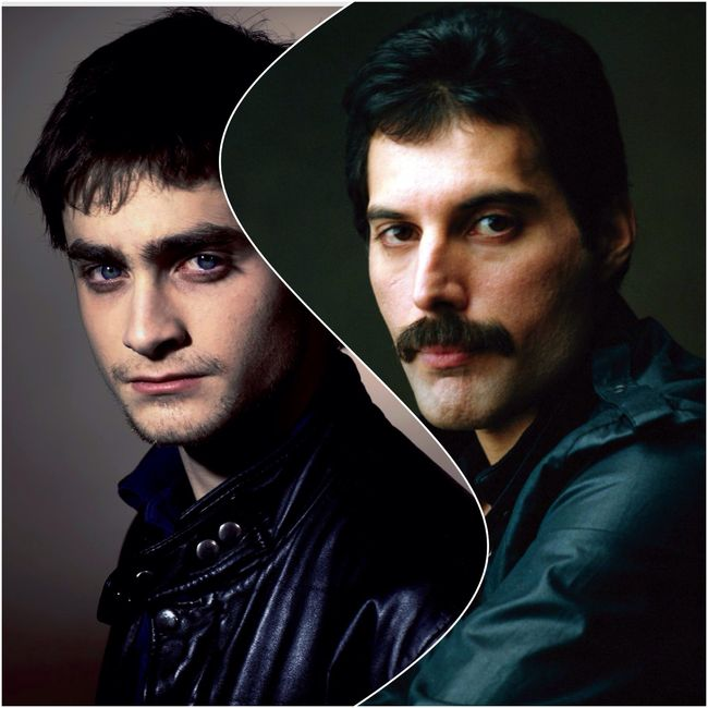 UPDATE: Daniel to Replace Sacha, Play Freddie in Biopic? Image Amplified www.imageamplified.com