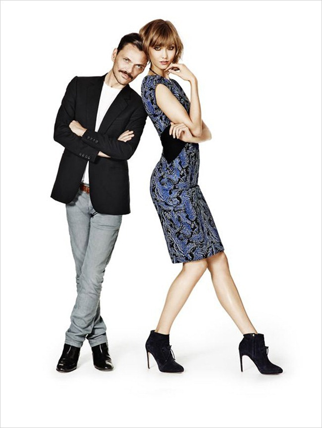 CAMPAIGN- Karlie Kloss & Matthew Williamson for LIndex 2013 by Giampaolo Sgura. www.imageamplified.com, Image Amplified (2)