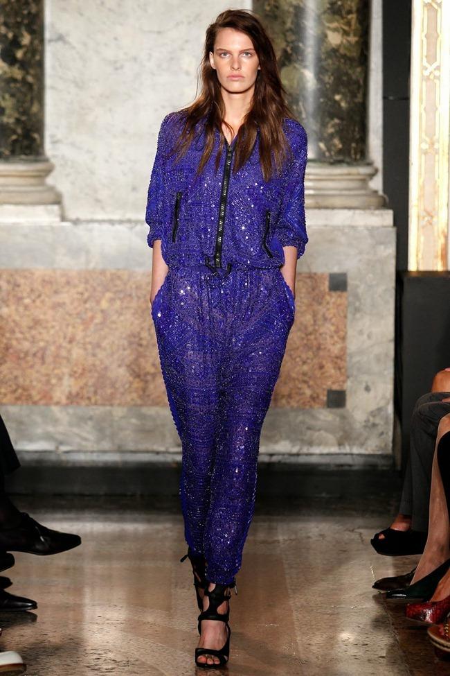 MILAN FASHION WEEK- Emilio Pucci Spring 2014. www.imageamplified.com, Image Amplified (30)