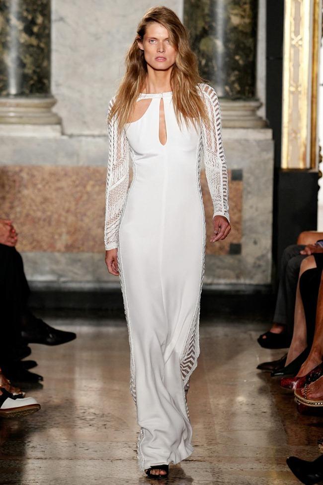 MILAN FASHION WEEK- Emilio Pucci Spring 2014. www.imageamplified.com, Image Amplified (42)