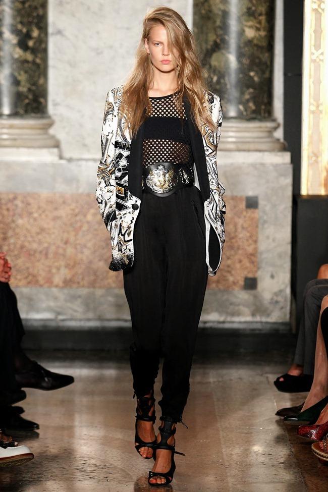 MILAN FASHION WEEK- Emilio Pucci Spring 2014. www.imageamplified.com, Image Amplified (34)