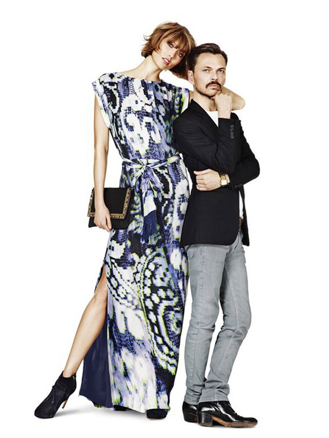 CAMPAIGN- Karlie Kloss & Matthew Williamson for LIndex 2013 by Giampaolo Sgura. www.imageamplified.com, Image Amplified (4)