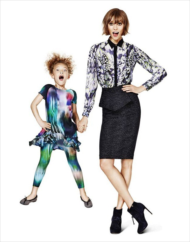 CAMPAIGN- Karlie Kloss & Matthew Williamson for LIndex 2013 by Giampaolo Sgura. www.imageamplified.com, Image Amplified (5)