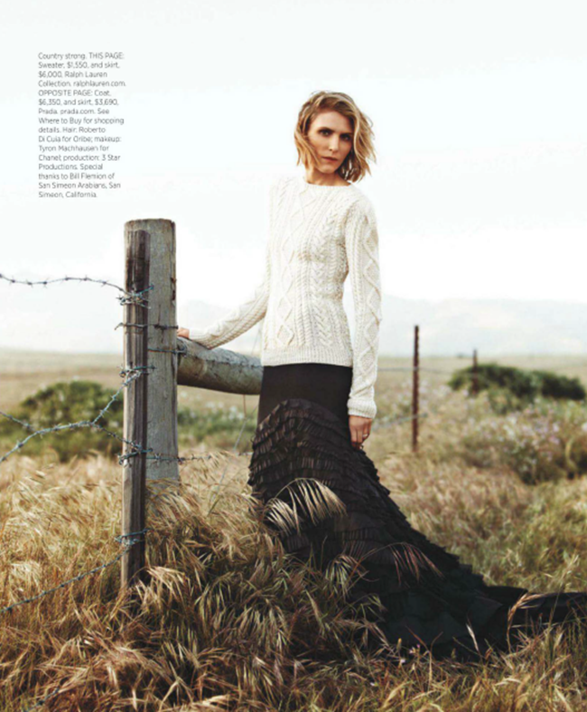 HARPER'S BAZAAR MAGAZINE- Gabriela Perezutti in Wild At Heart by Alexi Lubomirski. Joanna Hillman, October 2013, www.imageamplified.com, Image Amplified (7)