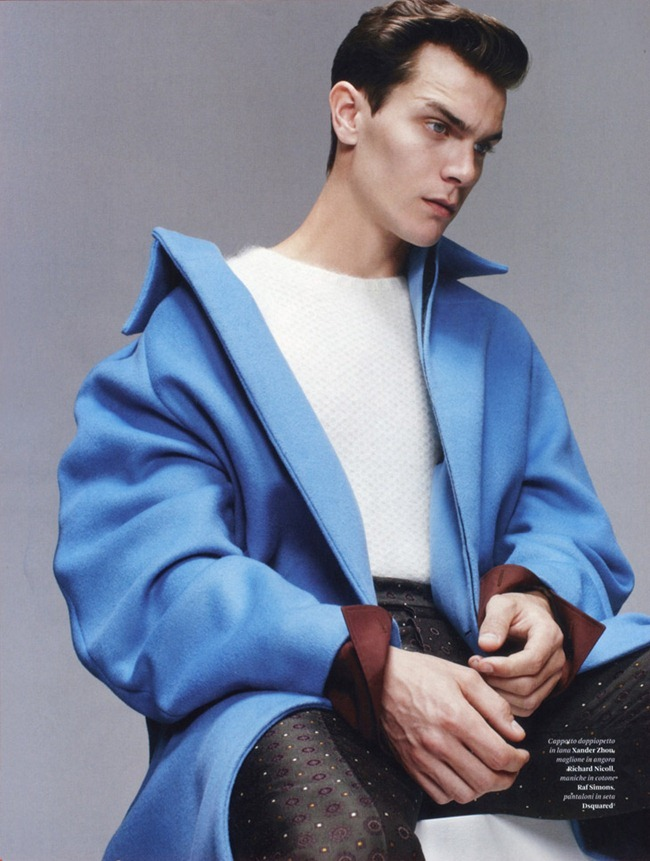 L'OFFICIEL HOMMES ITALIA- Vincent Lacrocq by Thomas Lohr. Andres Solvsten Thomsen, www.imageamplified.com, Image Amplified (4)