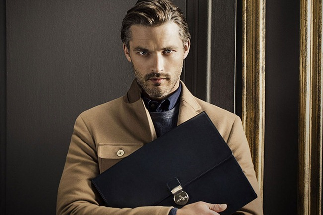 LOOKBOOK- Ben Hiill for Massimo Dutti Fall 2013. www.imageamplified.com, Image Amplified (16)