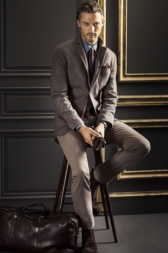 LOOKBOOK- Ben Hiill for Massimo Dutti Fall 2013. www.imageamplified.com, Image Amplified (1)