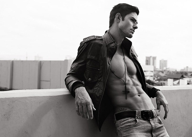 MASCULINE DOSAGE- Diego Rovo by Wong Sim. www.imageamplified.com, Image Amplified (4)