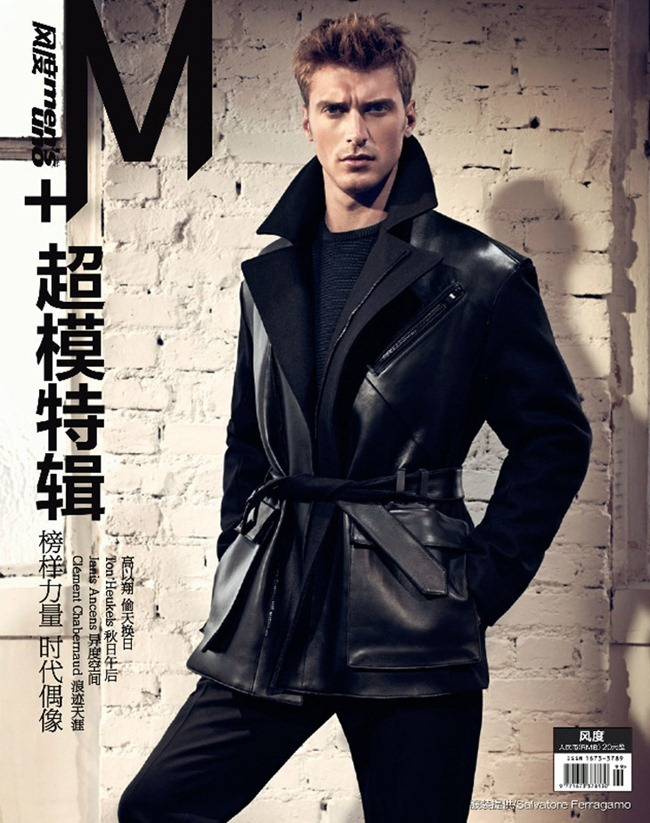 MEN'S UNO CHINA- Clement Chabernaud by Nicolas Valois. www.imageamplified.com, Image Amplified