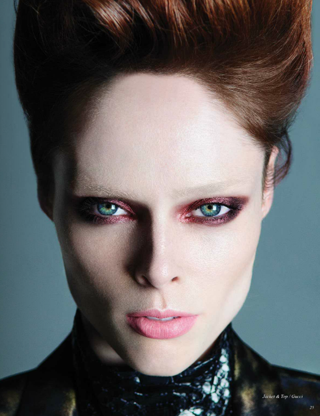 SCHON MAGAZINE- Coco Rocha by Rayan Ayash, September 2013, www.imageamplified.com, Image Amplified (4)