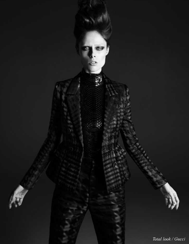 SCHON MAGAZINE- Coco Rocha by Rayan Ayash, September 2013, www.imageamplified.com, Image Amplified (8)