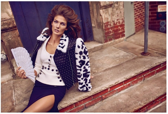 VOGUE MEXICO- Kendra Spears by Koray Birand. Sarah Gore Reeves, October 2013, www.imageamplified.com, Image Amplified (4)