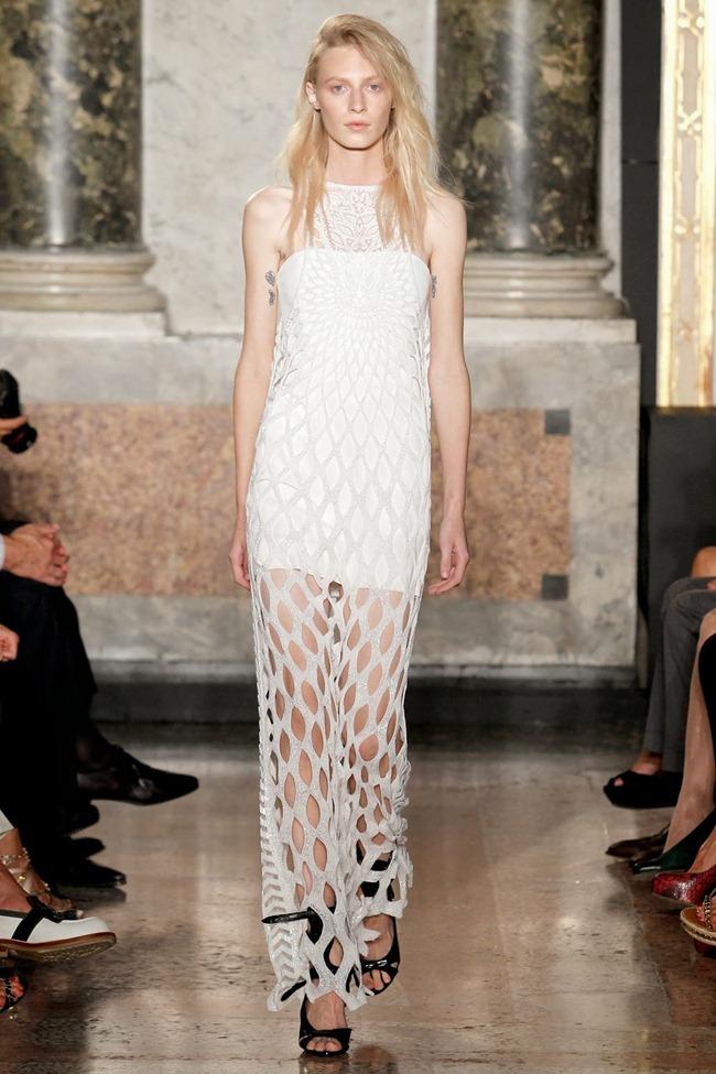 MILAN FASHION WEEK- Emilio Pucci Spring 2014. www.imageamplified.com, Image Amplified (37)