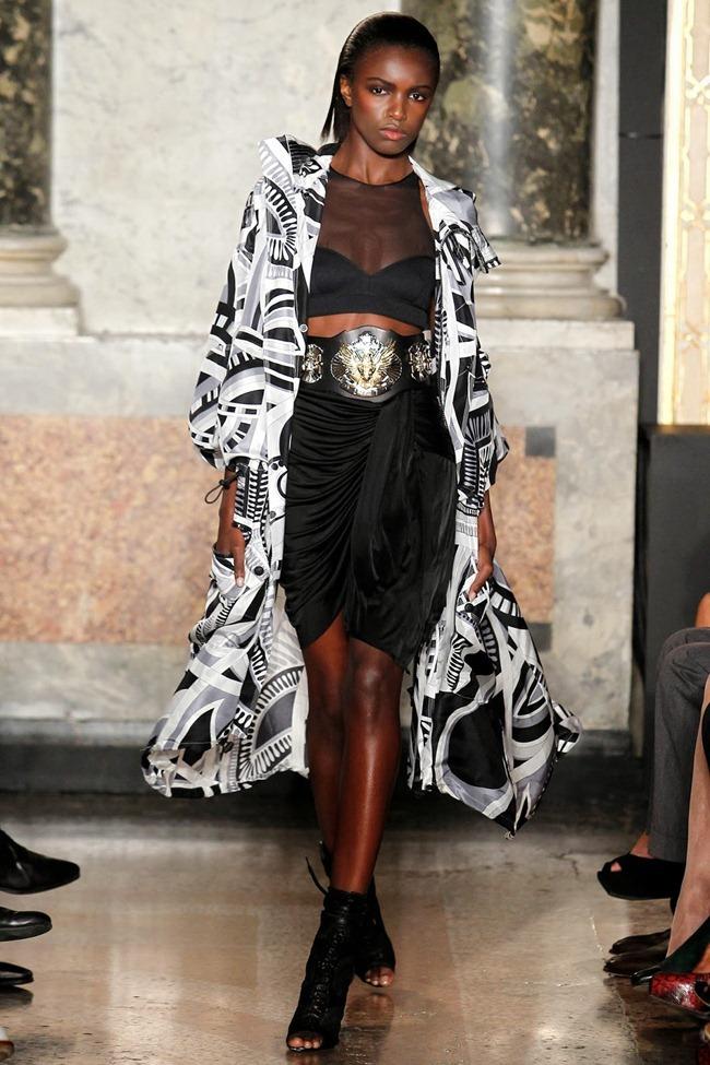MILAN FASHION WEEK- Emilio Pucci Spring 2014. www.imageamplified.com, Image Amplified (14)