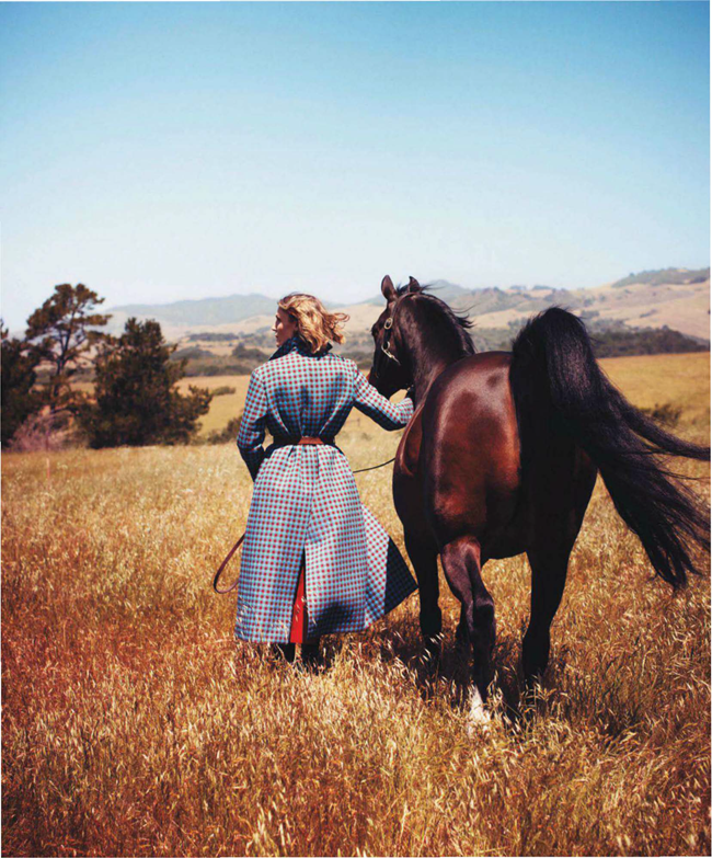 HARPER'S BAZAAR MAGAZINE- Gabriela Perezutti in Wild At Heart by Alexi Lubomirski. Joanna Hillman, October 2013, www.imageamplified.com, Image Amplified (8)