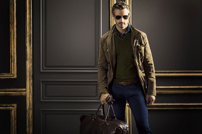 LOOKBOOK- Ben Hiill for Massimo Dutti Fall 2013. www.imageamplified.com, Image Amplified (9)