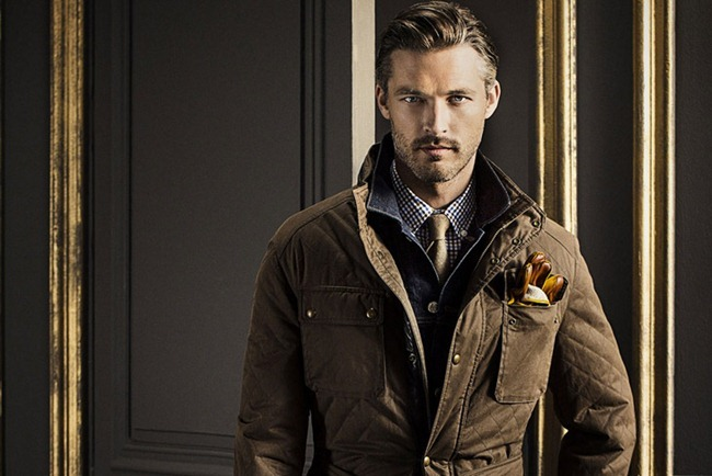 LOOKBOOK- Ben Hiill for Massimo Dutti Fall 2013. www.imageamplified.com, Image Amplified (14)