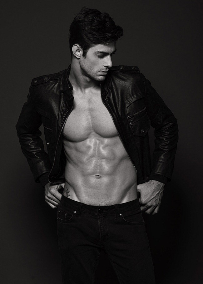 MASCULINE DOSAGE- Diego Rovo by Wong Sim. www.imageamplified.com, Image Amplified (8)