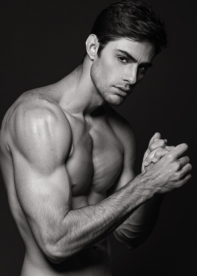 MASCULINE DOSAGE- Diego Rovo by Wong Sim. www.imageamplified.com, Image Amplified (3)
