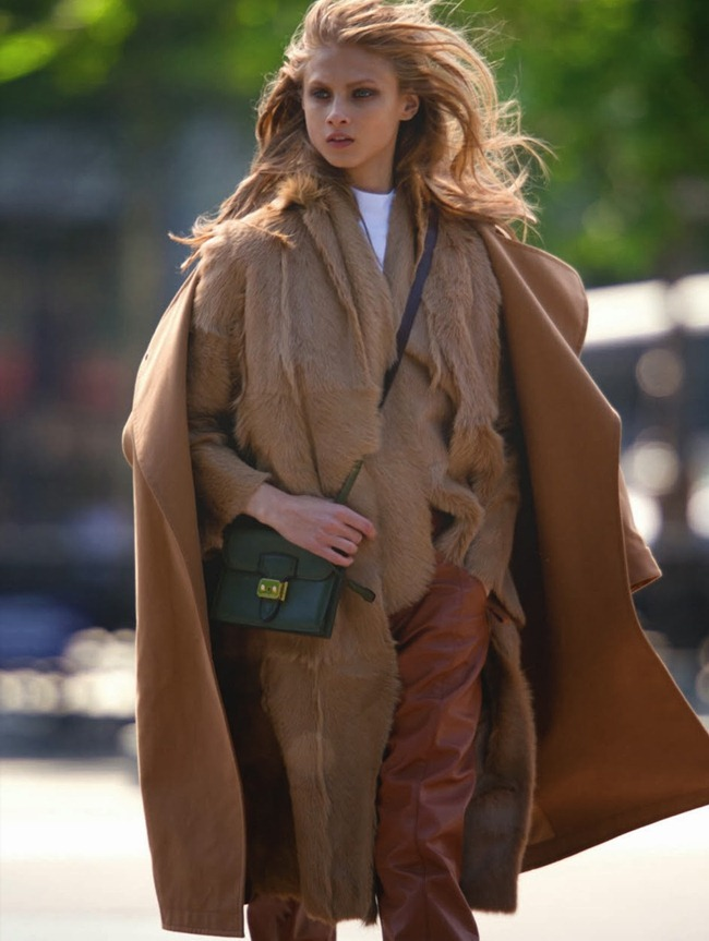 NUMERO MAGAZINE- Anna Selezneva in Uptown by Hans Feurer. Spela Lenarcic, October 2013, www.imageamplified.com, Image Amplified (10)