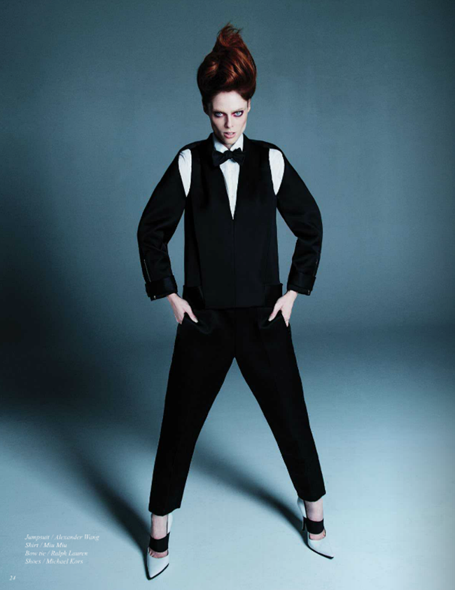 SCHON MAGAZINE- Coco Rocha by Rayan Ayash, September 2013, www.imageamplified.com, Image Amplified (3)