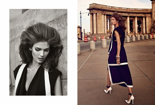 VOGUE MEXICO- Kendra Spears by Koray Birand. Sarah Gore Reeves, October 2013, www.imageamplified.com, Image Amplified (7)