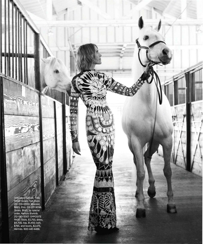 HARPER'S BAZAAR MAGAZINE- Gabriela Perezutti in Wild At Heart by Alexi Lubomirski. Joanna Hillman, October 2013, www.imageamplified.com, Image Amplified (4)