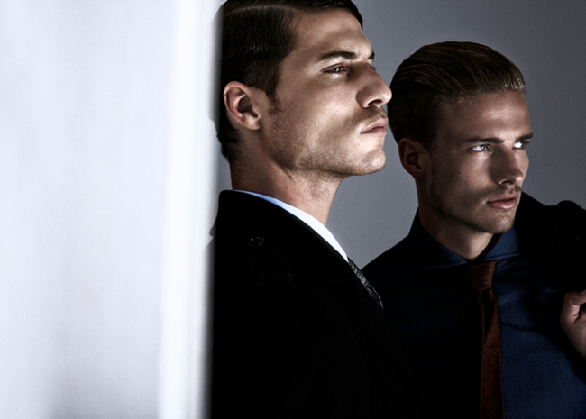 JON MAGAZINE- Stefan Scheenstra & Sander Hoeksma in An Officer and a Gentleman by Martijn Senders. Juan Velazquez Caceres, www.imageamplified.com, Image Amplified