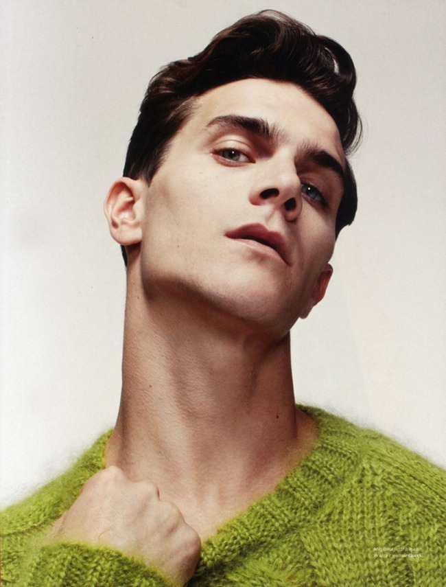 L'OFFICIEL HOMMES ITALIA- Vincent Lacrocq by Thomas Lohr. Andres Solvsten Thomsen, www.imageamplified.com, Image Amplified (1)