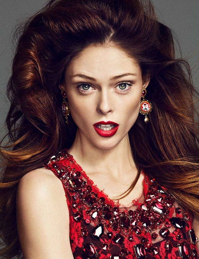MADAME FIGARO SPAIN- Coco Rocha by Richard Ramos. Marta Lasierra, www.imageamplified.com, Image Amplified (8)