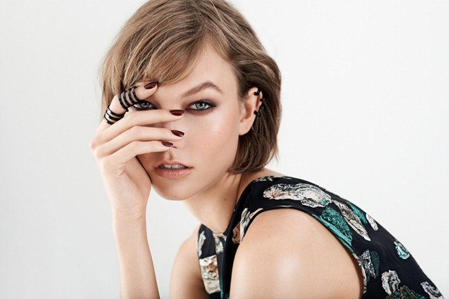 S MODA- Karlie Kloss by Eric Guillemain. Francesca Rinciari, September 2013, www.imageamplified.com, Image Amplified (4)