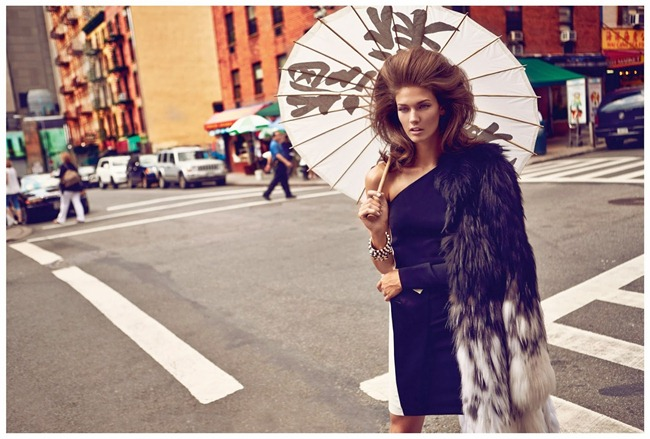 VOGUE MEXICO- Kendra Spears by Koray Birand. Sarah Gore Reeves, October 2013, www.imageamplified.com, Image Amplified (2)