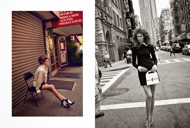 VOGUE MEXICO- Kendra Spears by Koray Birand. Sarah Gore Reeves, October 2013, www.imageamplified.com, Image Amplified (3)