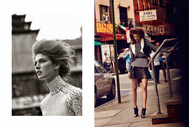 VOGUE MEXICO- Kendra Spears by Koray Birand. Sarah Gore Reeves, October 2013, www.imageamplified.com, Image Amplified (5)