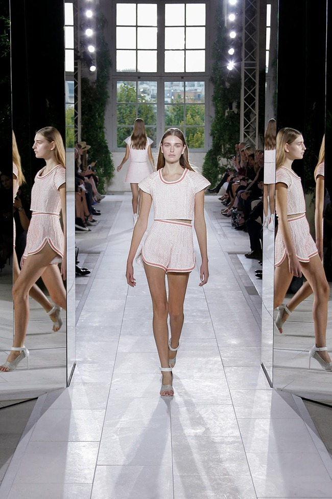 PARIS FASHION WEEK- Balenciaga Spring 2014. www.imageamplified.com, Image Amplified (2)