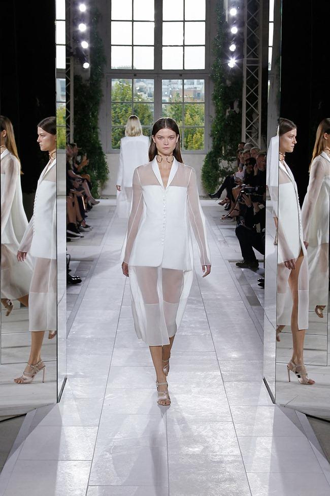PARIS FASHION WEEK- Balenciaga Spring 2014. www.imageamplified.com, Image Amplified (35)