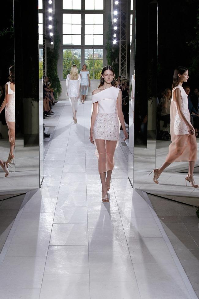 PARIS FASHION WEEK- Balenciaga Spring 2014. www.imageamplified.com, Image Amplified (37)
