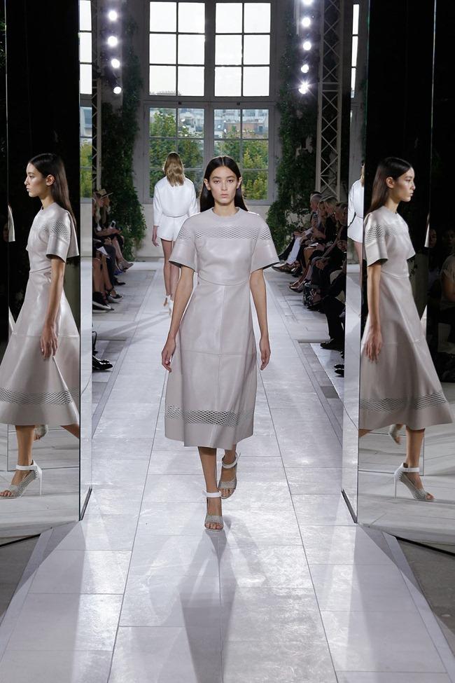 PARIS FASHION WEEK- Balenciaga Spring 2014. www.imageamplified.com, Image Amplified (5)