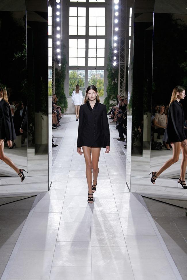 PARIS FASHION WEEK- Balenciaga Spring 2014. www.imageamplified.com, Image Amplified (29)
