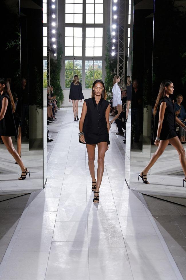 PARIS FASHION WEEK- Balenciaga Spring 2014. www.imageamplified.com, Image Amplified (30)