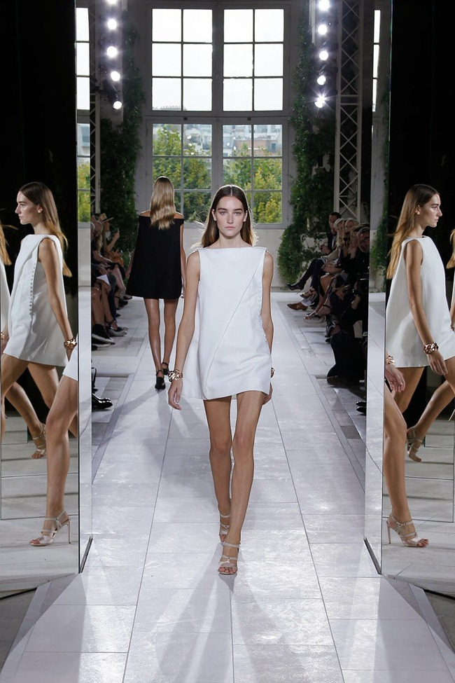 PARIS FASHION WEEK- Balenciaga Spring 2014. www.imageamplified.com, Image Amplified (32)