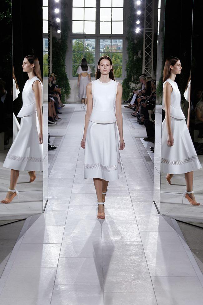 PARIS FASHION WEEK- Balenciaga Spring 2014. www.imageamplified.com, Image Amplified (6)