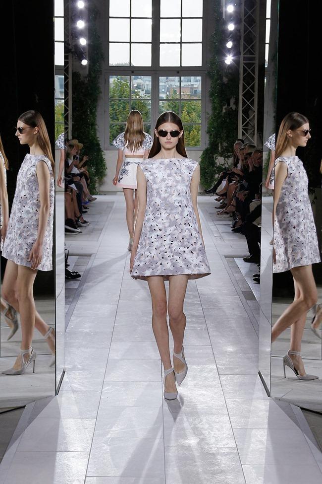 PARIS FASHION WEEK- Balenciaga Spring 2014. www.imageamplified.com, Image Amplified (14)