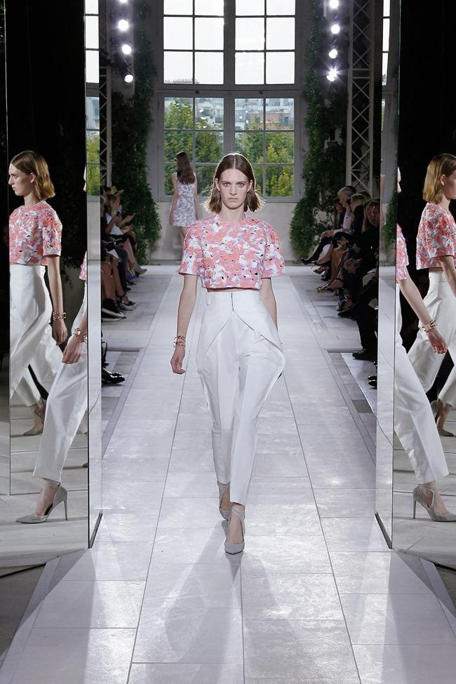 PARIS FASHION WEEK- Balenciaga Spring 2014. www.imageamplified.com, Image Amplified (15)