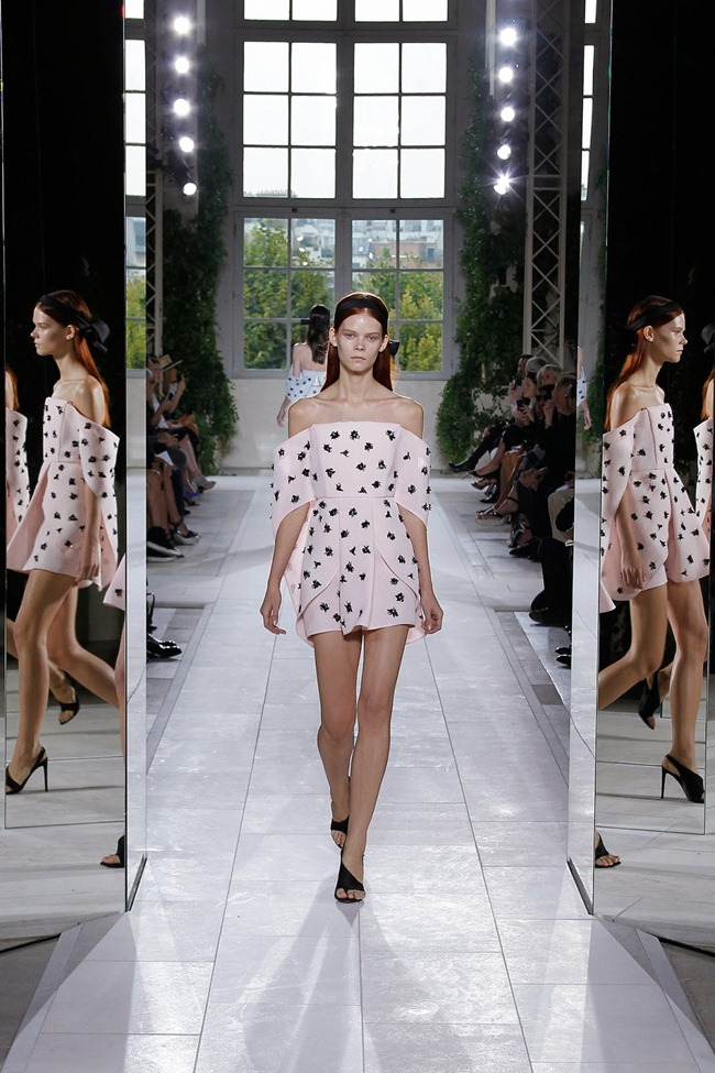 PARIS FASHION WEEK- Balenciaga Spring 2014. www.imageamplified.com, Image Amplified (18)