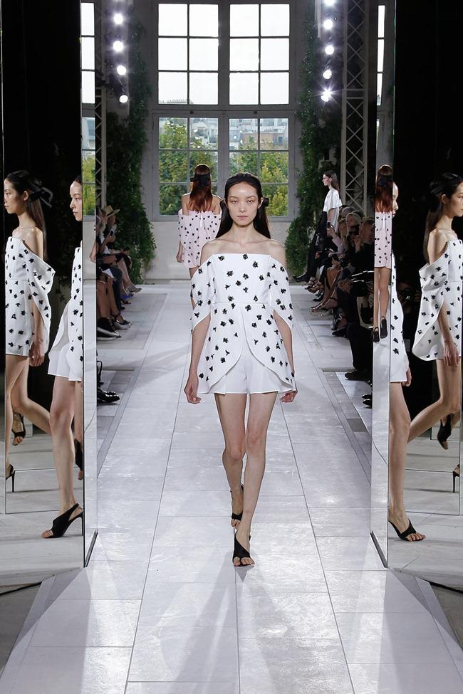 PARIS FASHION WEEK- Balenciaga Spring 2014. www.imageamplified.com, Image Amplified (19)