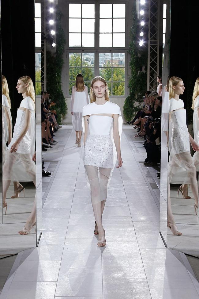 PARIS FASHION WEEK- Balenciaga Spring 2014. www.imageamplified.com, Image Amplified (36)